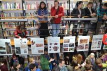 Kineska kultura caja u Gradskoj biblioteci 2015 (2)